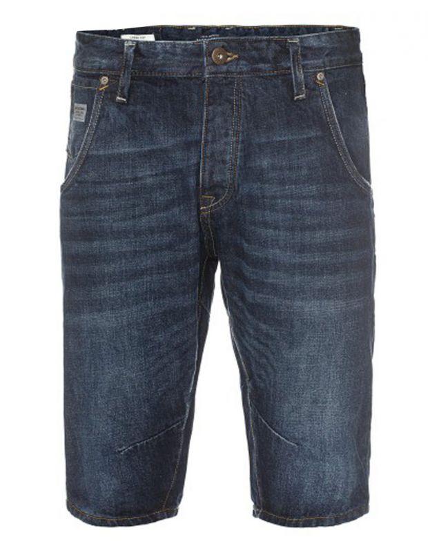 JACK&JONES Classic Denim Pants - 20430denim - 5