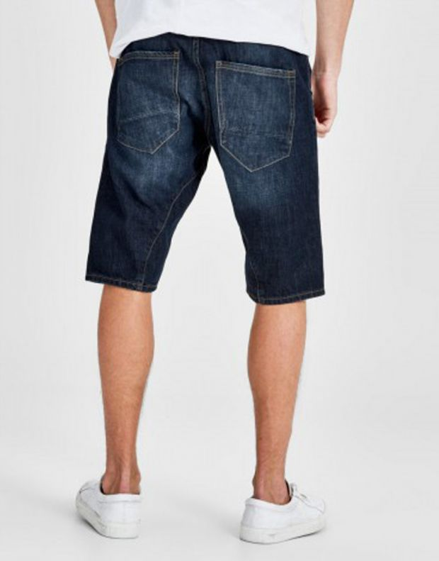 JACK&JONES Classic Denim Pants - 20430denim - 3