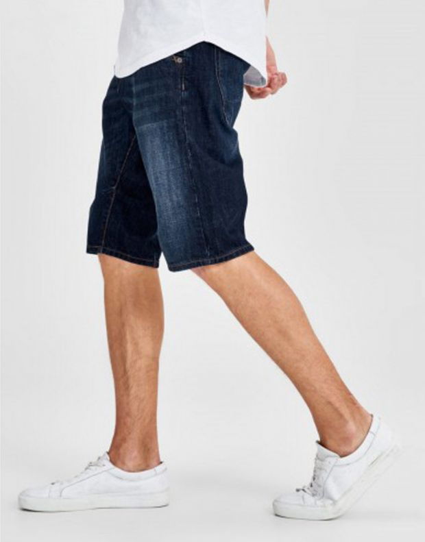 JACK&JONES Classic Denim Pants - 20430denim - 2