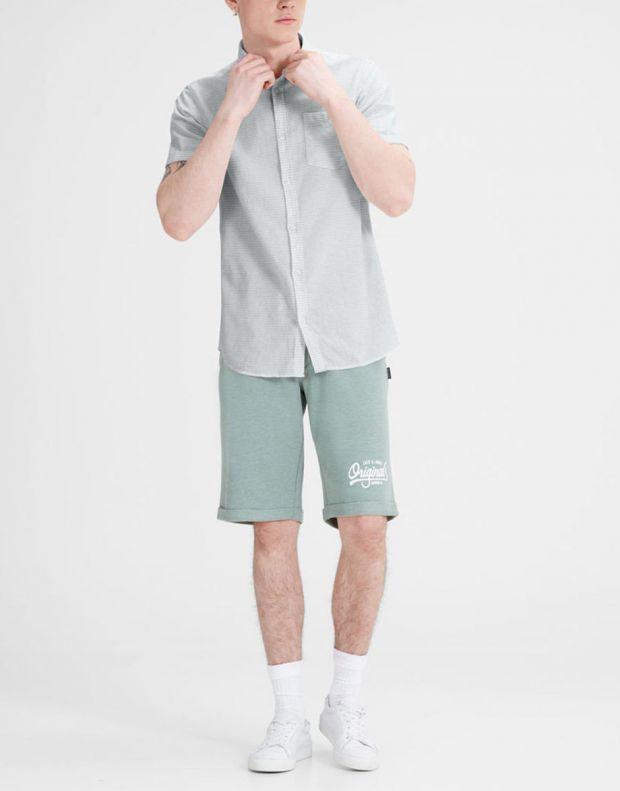 JACK&JONES Thin Lines Shirt - 4