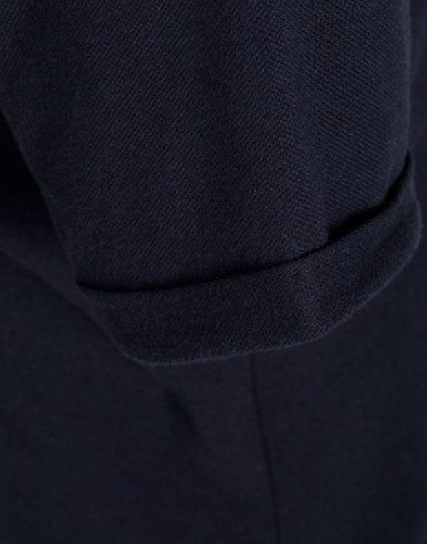 JACK&JONES Casual Cotton Shirt Light Navy - 6