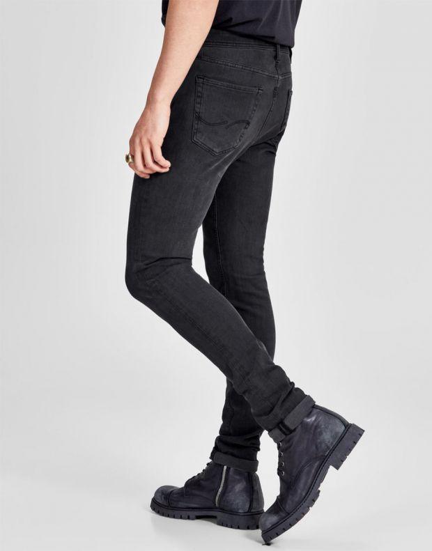 JACK&JONES Liam Original Skinny Fit Jeans - 3