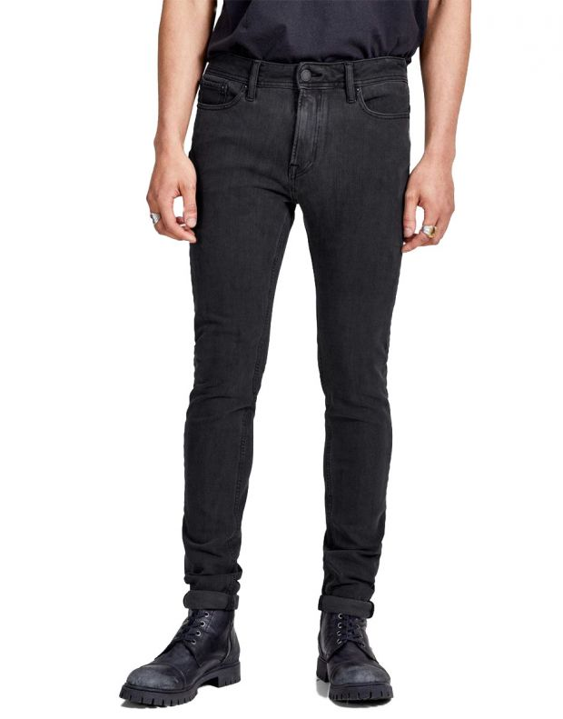JACK&JONES Liam Original Skinny Fit Jeans - 1