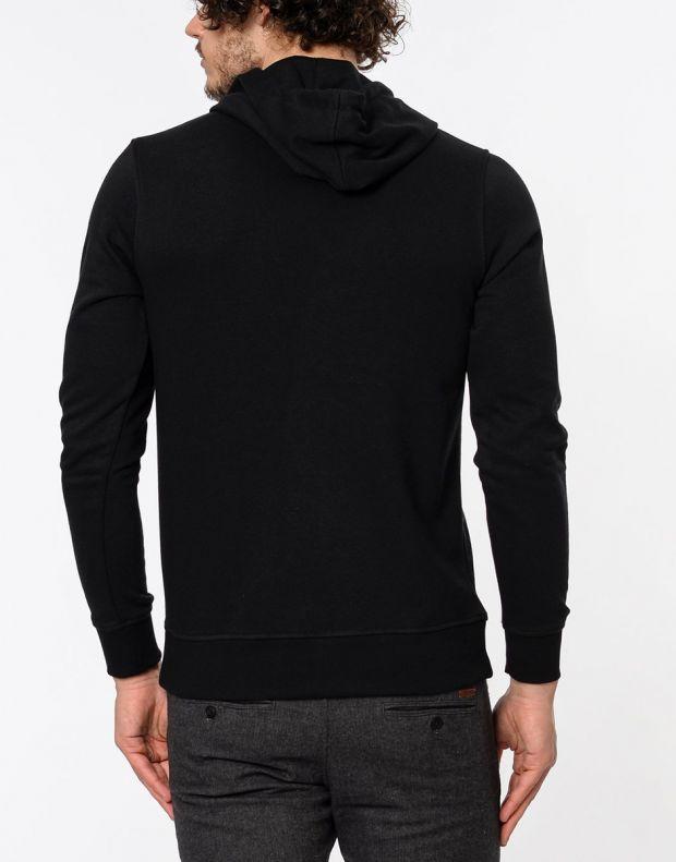 JACK&JONES Print Sweatshirt Black - 4