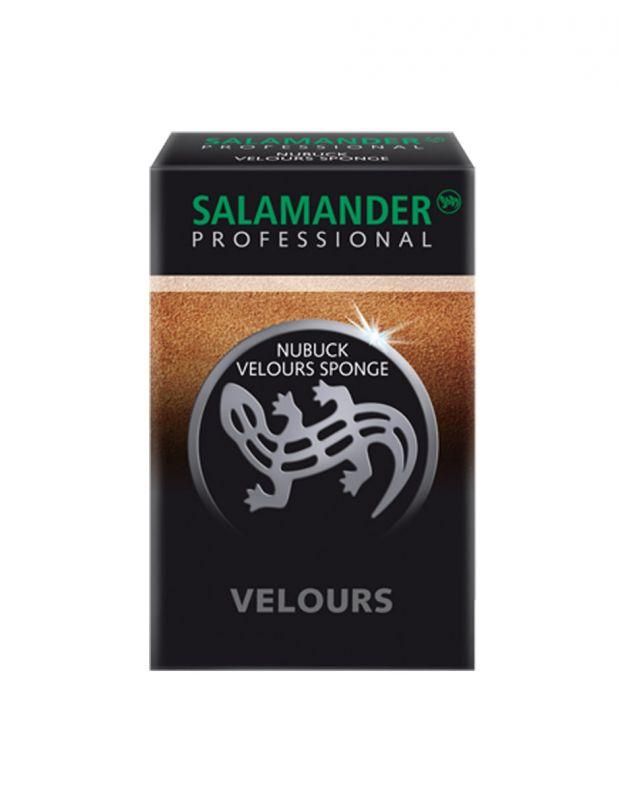 SALAMANDER Nubuck Fresh Sponge - 8143 - 1