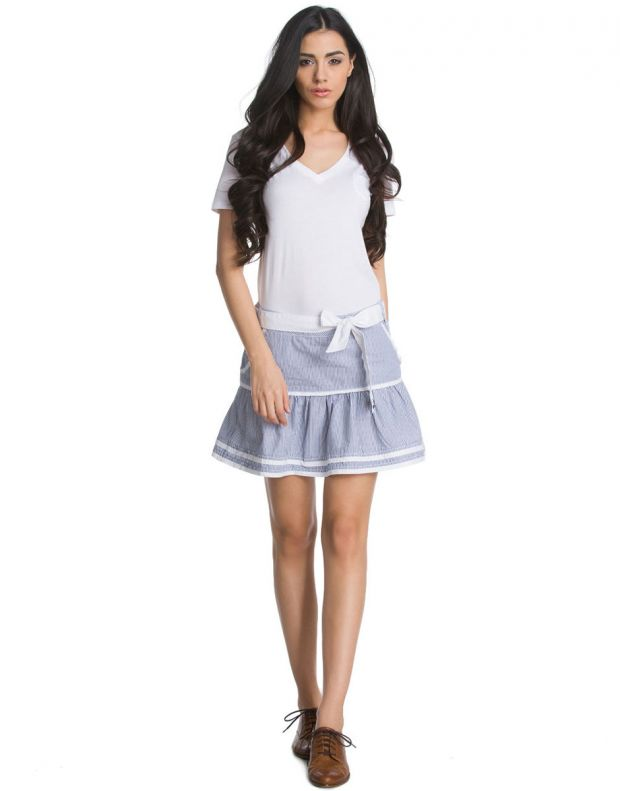 ROCK ANGEL Ribbon Skirt - 1