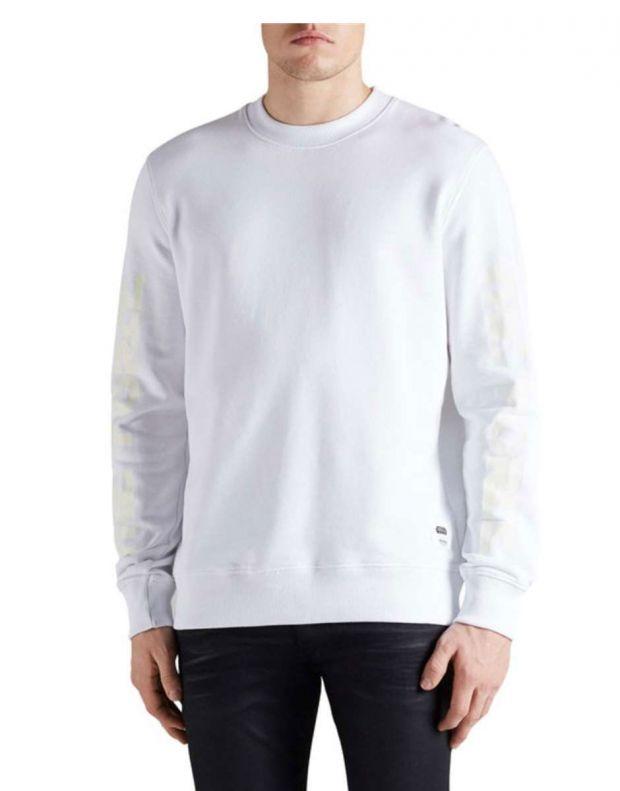 JACK&JONES Star Wars Sweater White - 1