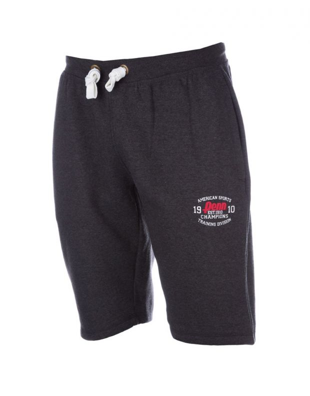 PENN Sweat Shorts Black