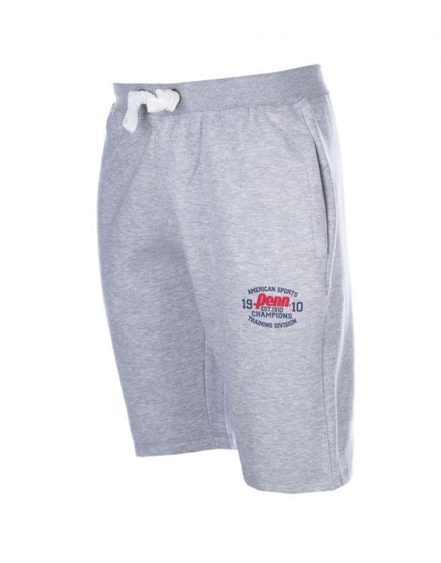 PENN Sweat Shorts Grey - 1