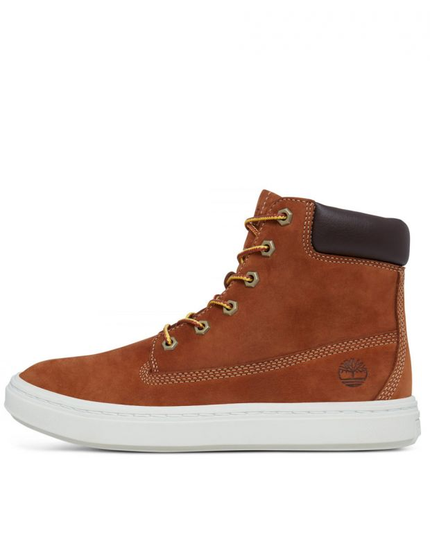 TIMBERLAND Londyn 6 Inch Boot - 1