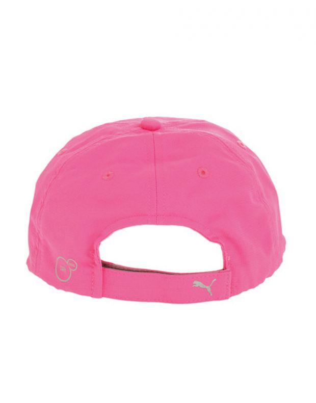 PUMA Running Cap Pink - 2