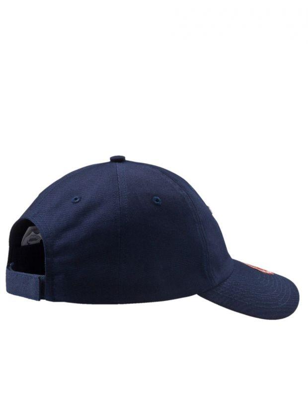 PUMA ESS Cap Navy - 2
