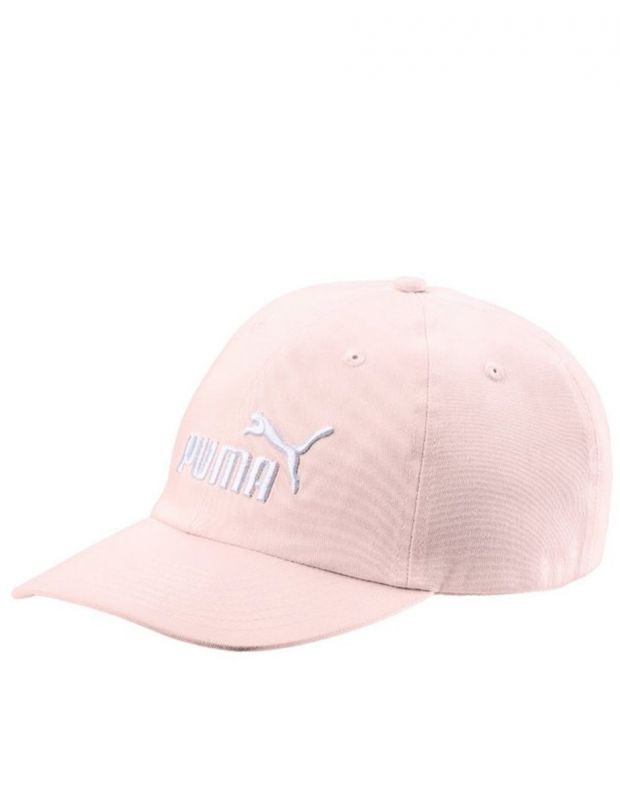 PUMA ESS Cap No1 Pink