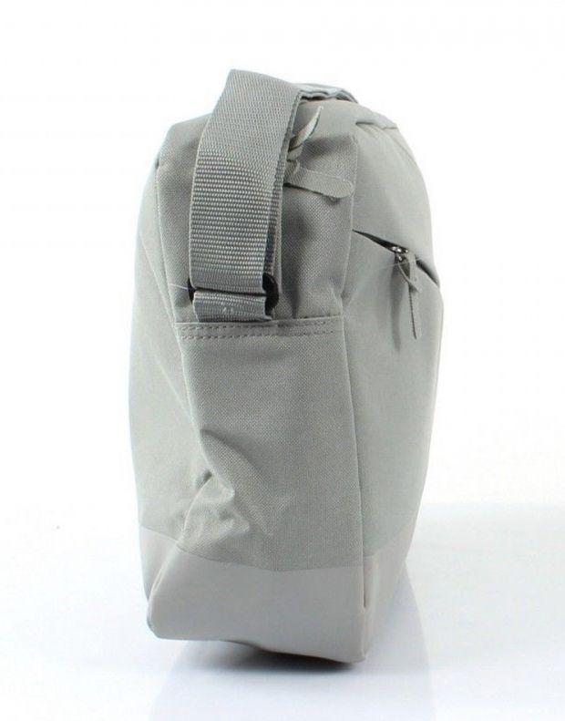 LE COQ SPORTIF Reporter Beton Bag Grey - 1510886 - 2