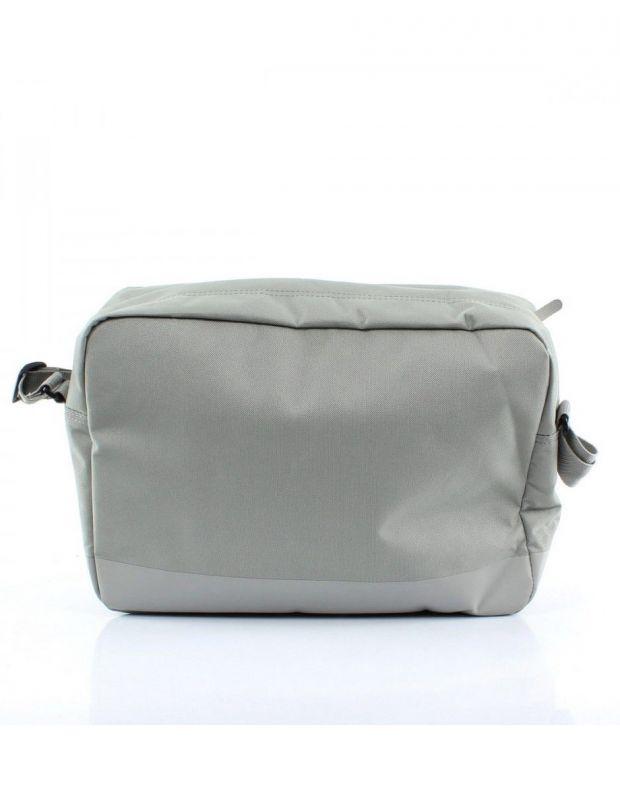 LE COQ SPORTIF Reporter Beton Bag Grey - 1510886 - 3