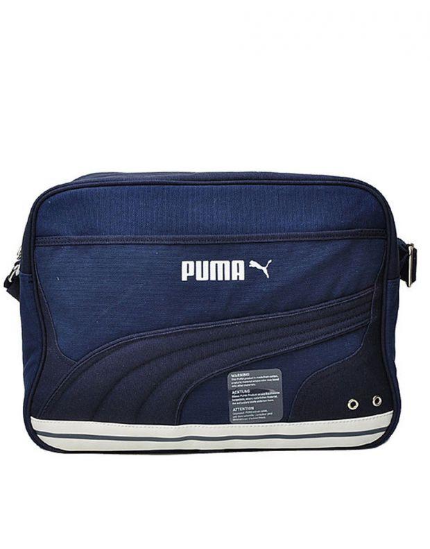 PUMA Volcano Reporter Bag - 1