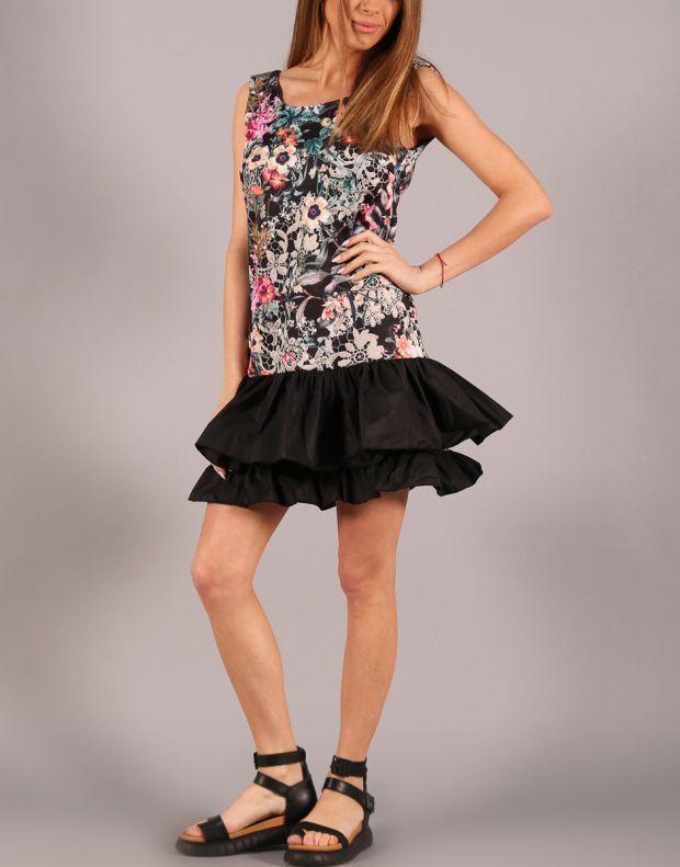 PAUSE Anastasia Dress Black - Anastasia/black - 1