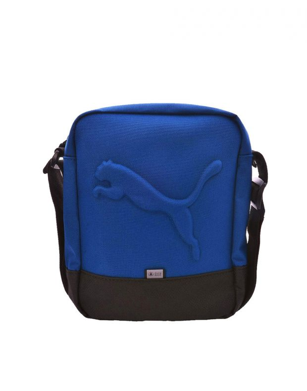 PUMA Buzz Portable Bag Blue - 1