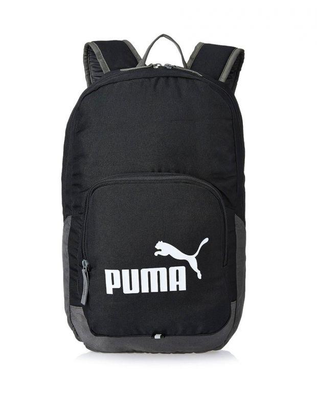 PUMA Phase Backpack Black - 1
