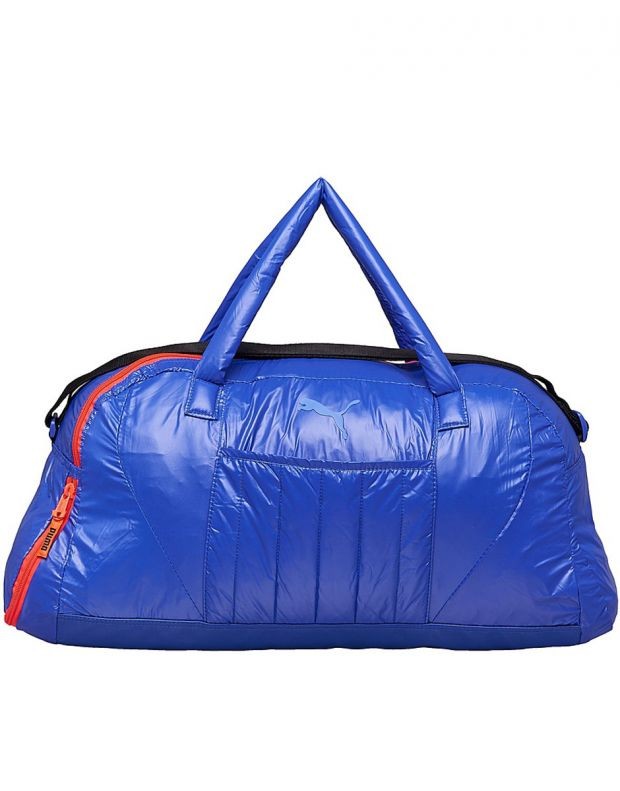 PUMA Fit AT Sports Bag Blue - 074134-02 - 1
