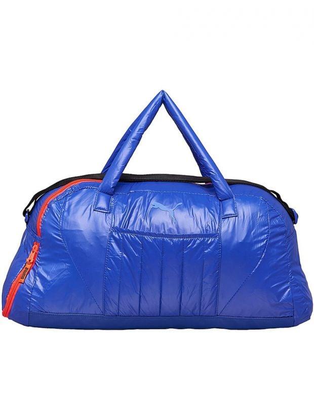 PUMA Fit AT Sports Bag Blue - 1