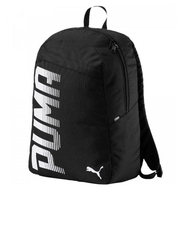 PUMA Pioneer Backpack Black - 1
