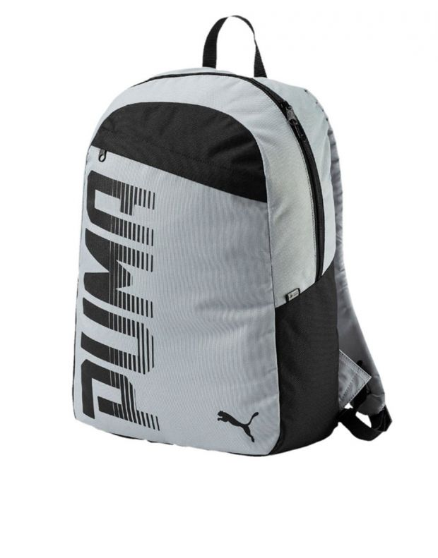 PUMA Pioneer Backpack Grey - 1