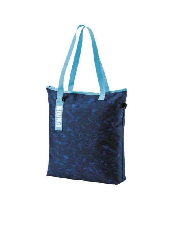 PUMA Core Active Shopper Blue - 1