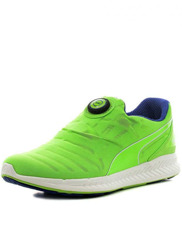 PUMA Ignite Disc Green - 4