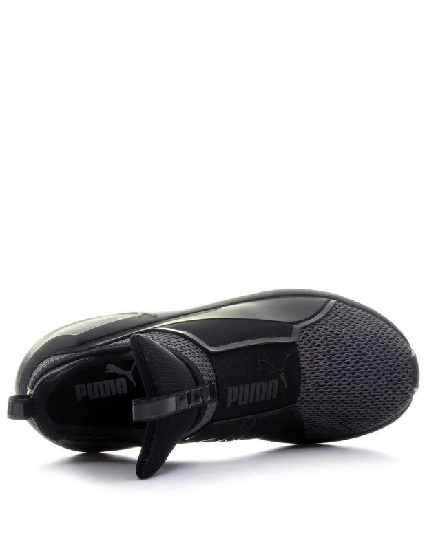 PUMA Fierce Knit Black - 3