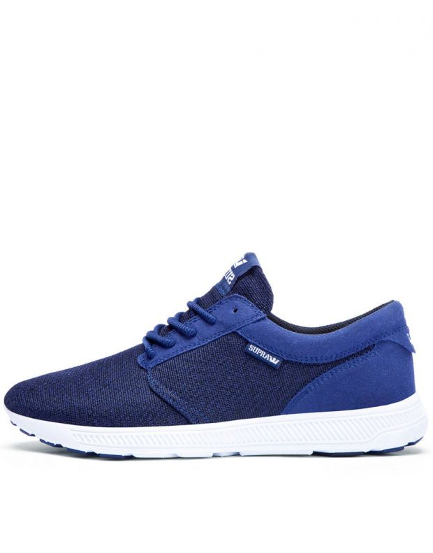 SUPRA Hammer Run Royal Blue K - 1