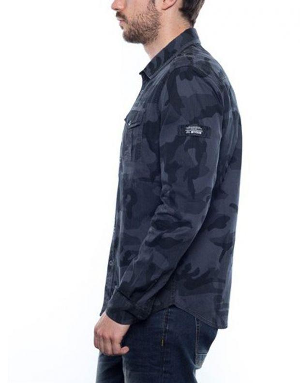 MZGZ Dragster Shirt Kaki - 2