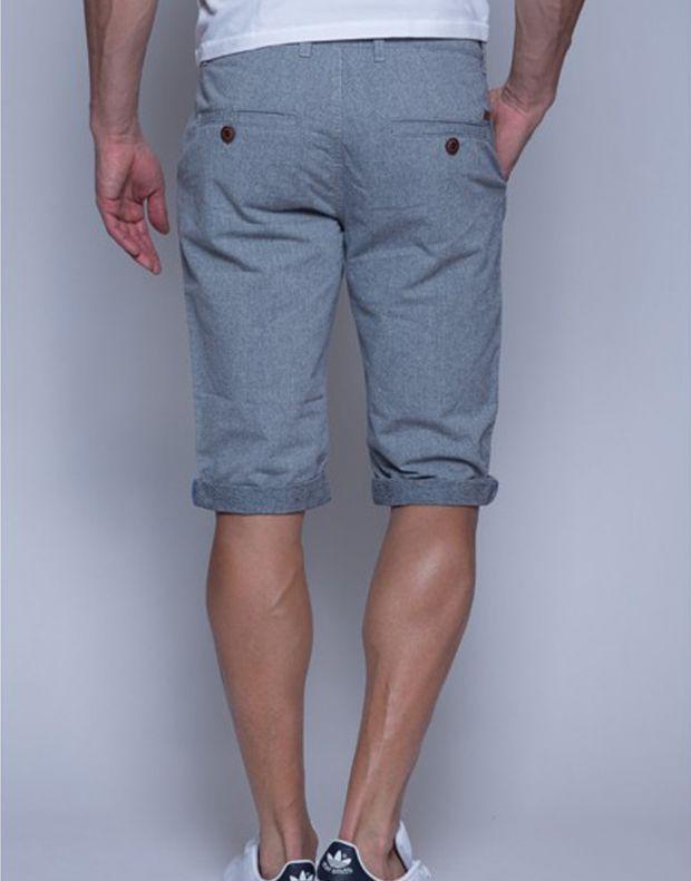 MZGZ Floody Pants Grey - 2