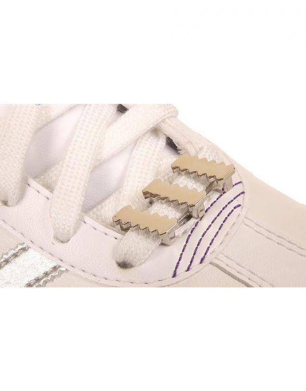 ADIDAS Lace Jewel 3 Stripes - L06091 - 2
