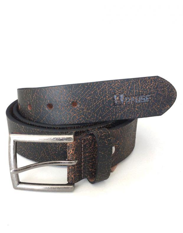 PAUSE Old Wood Belt - 1