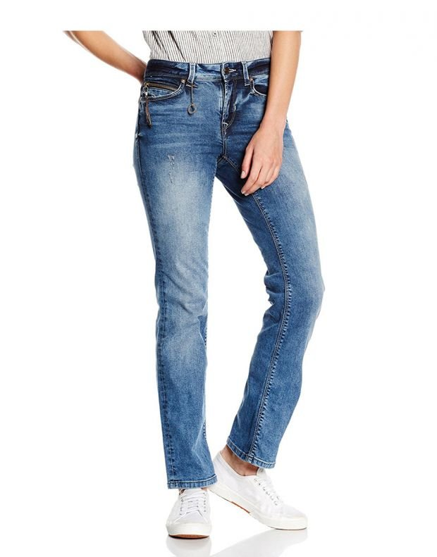 ONLY Ella Regular Stright Jeans - 10436 - 1