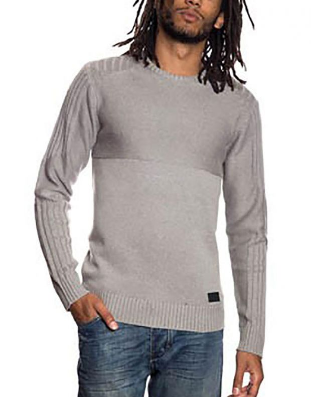MZGZ Sokind Pullover Grey Sokind/grey