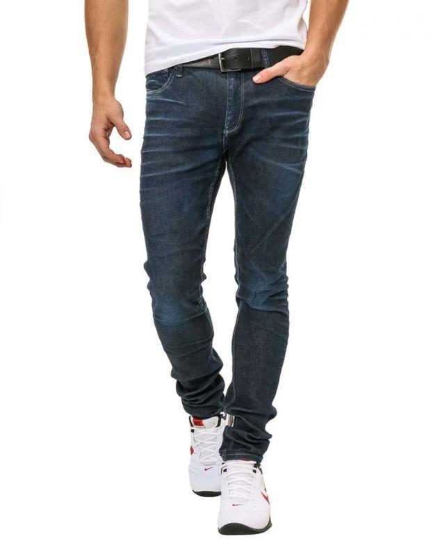 JACK&JONES Liam Skinny Fit Jeans - 1