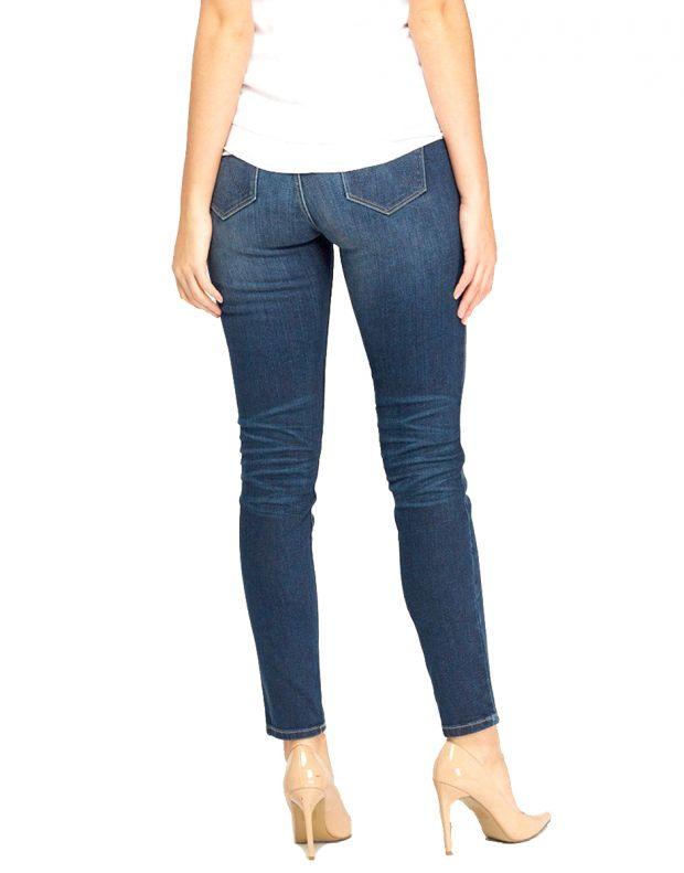 ZARA Basic Jeans Indigo - 2