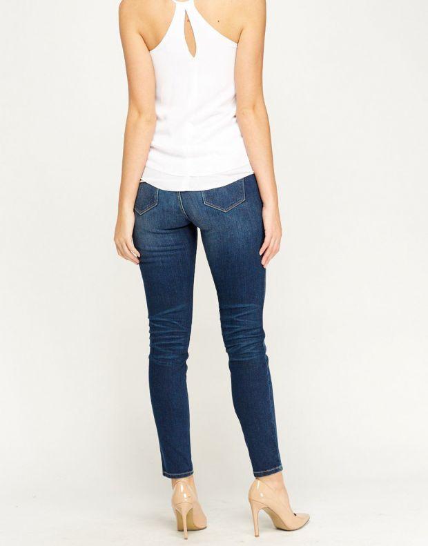 ZARA Basic Jeans Denim - 3