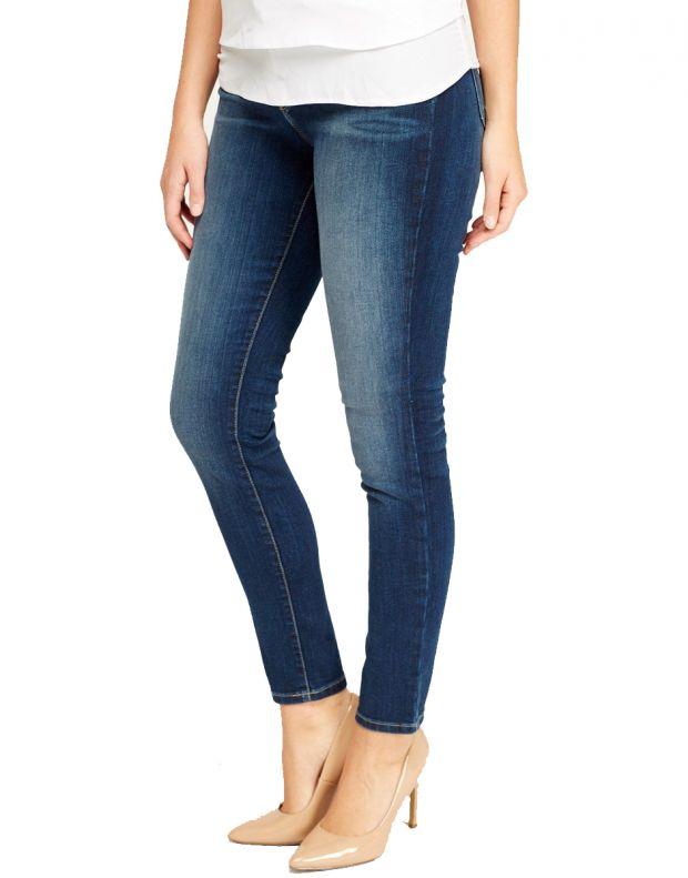 ZARA Basic Jeans Denim - 1