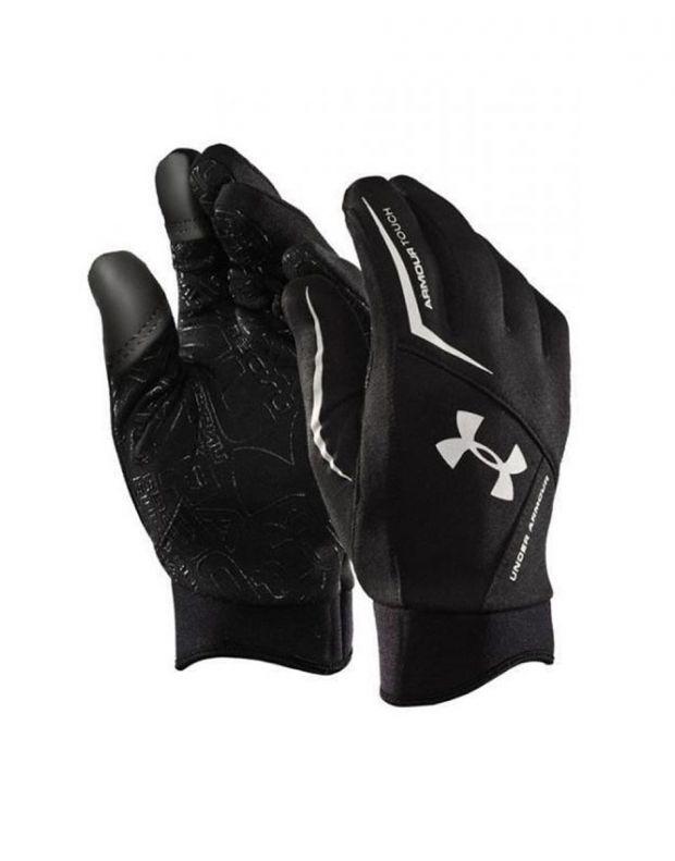 UNDER ARMOUR Coldgear Tech Glove - 1
