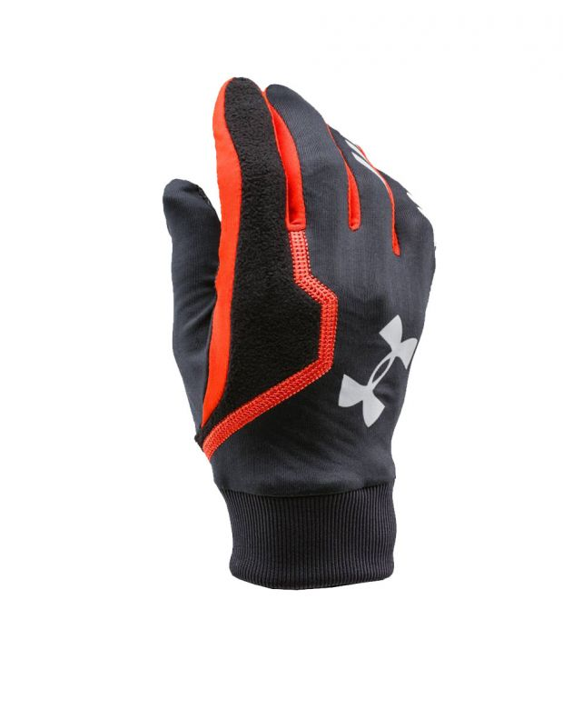 UNDER ARMOUR ColdGear Infrared Engage Run Gloves - 1