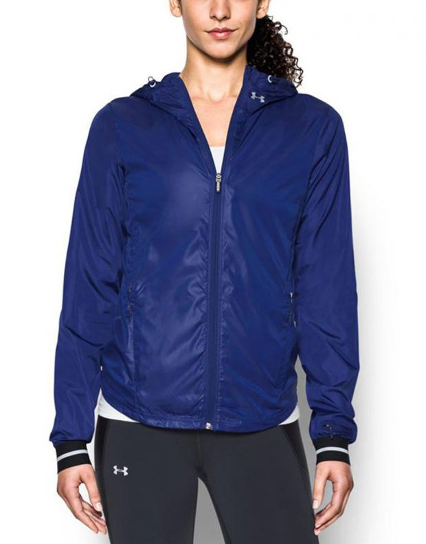 UNDER ARMOUR Storm Layered Up Jacket - 1