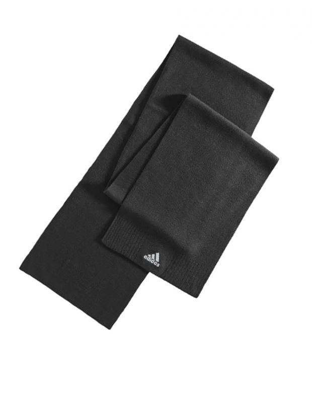ADIDAS Ess Corp Scarf Black M66723