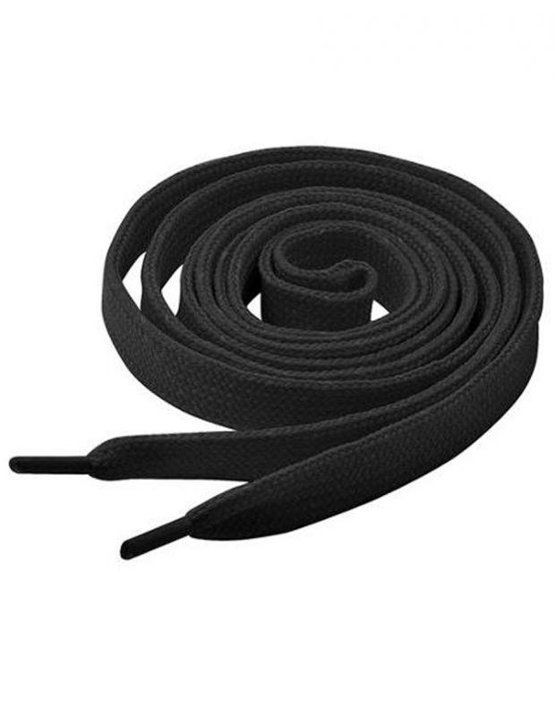 SALAMANDER Flat Laces Black 150см/9464/018