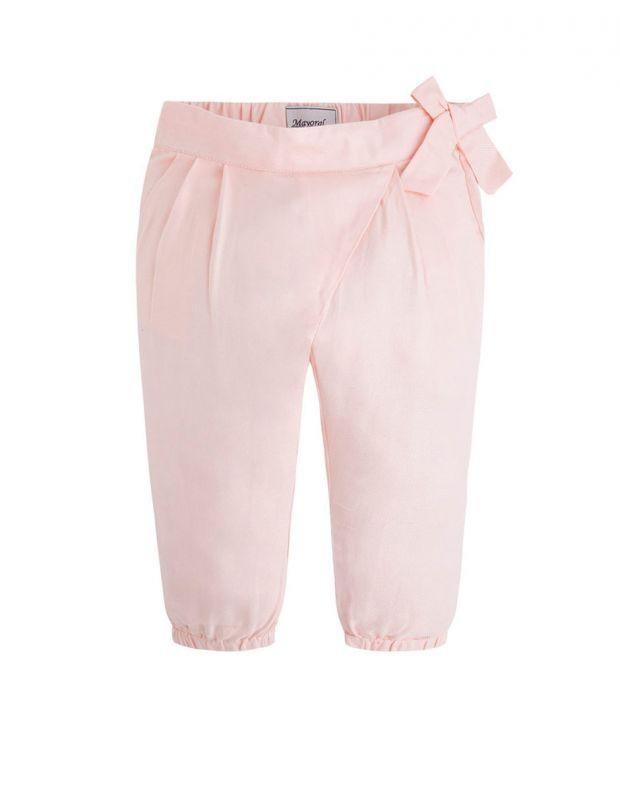 MAYORAL Sweet Pink Pant - 1538 - 1