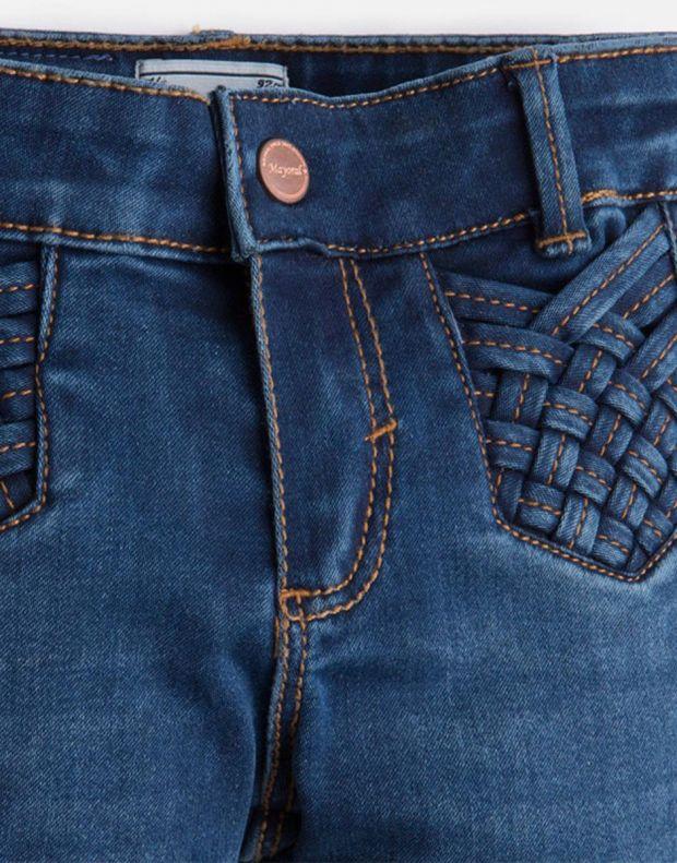 MAYORAL Pocket Jeans - 3