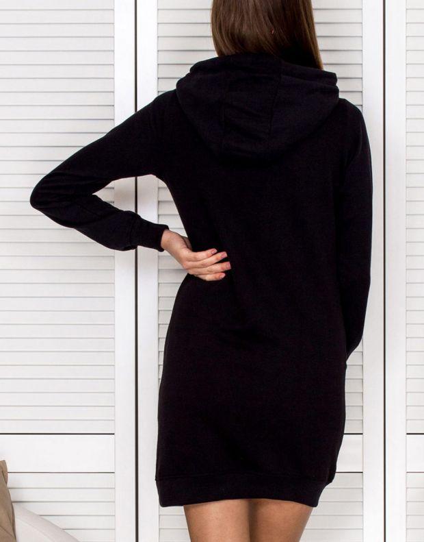 ROCK ANGEL Dresslike Tunic Black - 1