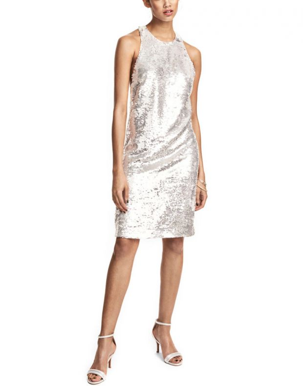 H&M Sequined Dress - 1